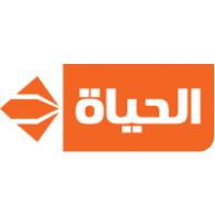Logo of Al Hayat TV