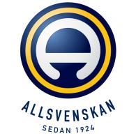 Logo of Allsvenskan