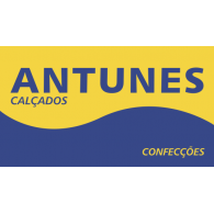 Logo of Calçados Antunes