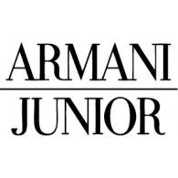 Logo of Armani Junior