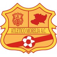 Logo of Atletico Morelia AC