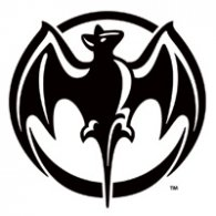 Logo of Bacardi