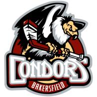 Logo of Bakersfield Condors