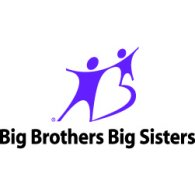 Logo of Big Brothers Big Sisters