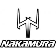Logo of Nakamura