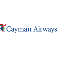 Logo of Cayman Airways