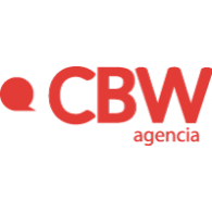 Logo of CBW Agencia