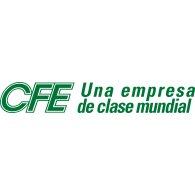 Logo of CFE