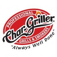 Logo of Char-Griller