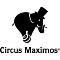 Logo of Circus Maximos