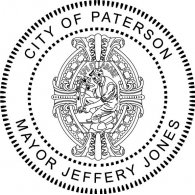 Logo of City of Paterson