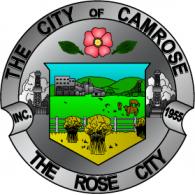 Logo of City of Camrose