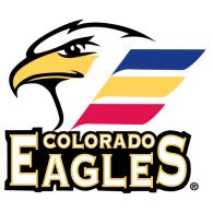 Logo of Colorado Eagles