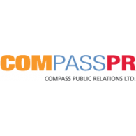 Logo of Compass PR