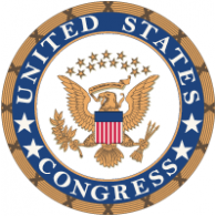 Logo of United States Congress