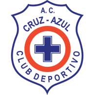 Logo of Cruz Azul AC
