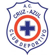 Logo of Cruz Azul AC