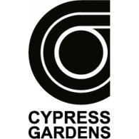 Logo of Cypress Gardens