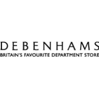 Logo of Debenhams