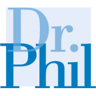 Logo of Dr. Phil
