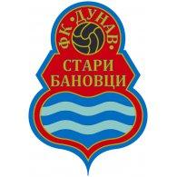Logo of FK DUNAV Stari Banovci