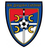 Logo of FK DUŠAN SILNI Subotica