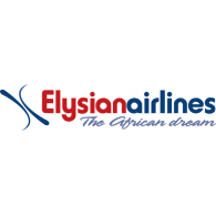 Logo of Elysian Airlines