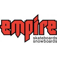 Logo of Empire