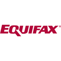 Logo of Equifax