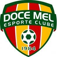 Logo of Doce Mel Esporte Clube
