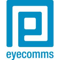 Logo of eyecomms