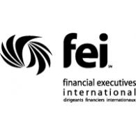 Logo of FEI