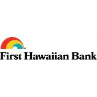 Logo of First Hawaiian Bank