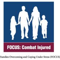 Logo of FOCUS