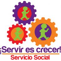 Logo of Servir es crecer