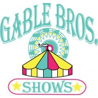 Logo of Gable Bros Shows