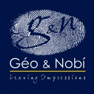 Logo of Geo and Nobi