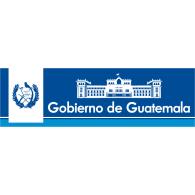 Logo of Gobierno de Guatemala