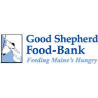 Logo of Good Shepherd Food-Bank
