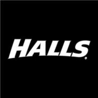 Logo of Halls