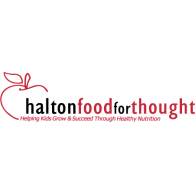 Logo of Halton Food for Thought