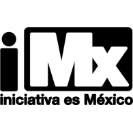 Logo of Iniciativa México
