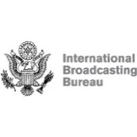 Logo of International Broadcasting Bureau