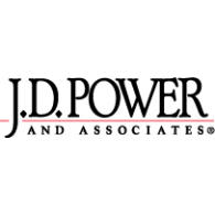 Logo of JD Power and Associates