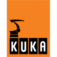 Logo of Kuka Robotics