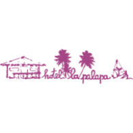 Logo of Hotel la Palapa
