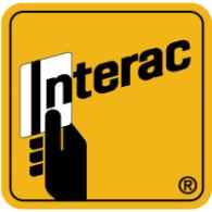 Logo of Interac