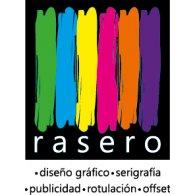 Logo of RASERO