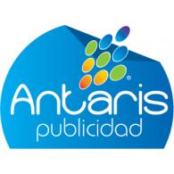 Logo of Antaris Publicidad