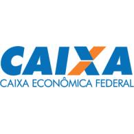 Logo of Caixa Econômica Federal
